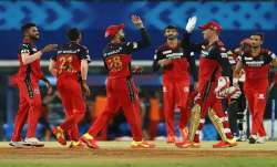 <p>IPL 2021, SRH v RCB :...- India TV Paisa