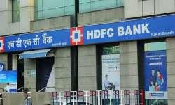 HDFC बैंक का चौथी तिमाही शुद्ध मुनाफा 16 फीसदी बढ़कर 8,434 करोड़ रुपए- India TV Paisa