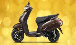 Honda navratri offer gets Activa 6G at Rs 2500 downpayment- India TV Paisa