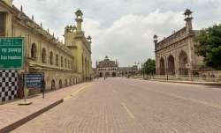 weekend lockdown in Uttar Pradesh Corona: उत्तर प्रदेश में अब हर शनिवार और रविवार को कर्फ्यू, योगी स- India TV Paisa