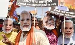 PM Narendra Modi attacks Mamata Banerjee in Asansol big points आसनसोल में गरजे PM, बोले- दीदी विकास - India TV Paisa