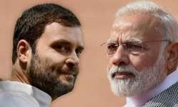 PM मोदी ने राहुल गांधी के जल्द ठीक होने की प्रार्थना की, पॉजिटिव आई है कोरोना रिपोर्ट- India TV Paisa