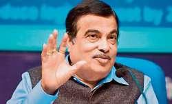 भारत इलेक्ट्रानिक वाहन विनिर्माण के क्षेत्र में पहले स्थान पर होगा: नितिन गडकरी- India TV Paisa