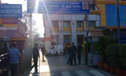 Kailash Hospital left with just 3-4 hours of oxygen supply, no new COVID-19 patient being admitted- India TV Paisa