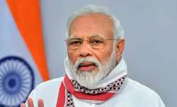 कोरोना से बिगड़ते हालात: PM मोदी शुक्रवार को करेंगे 3 अहम बैठक, ले सकते हैं बड़े फैसले - India TV Paisa