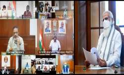 पीएम मोदी ने ऑक्सीजन उपलब्धता-आपूर्ति को लेकर खुद संभाला मोर्चा- India TV Paisa