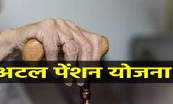 अटल पेंशन योजना...- India TV Paisa