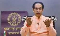 Lockdown के अलावा और कोई विकल्प नहीं है,  सर्वदलीय बैठक में सीएम उद्धव ठाकरे ने कहा- India TV Paisa