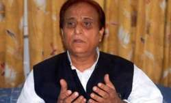 Jailed SP leader Azam Khan and his son shifted to Medanta hospital in Lucknow for treatment- India TV Paisa