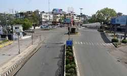 भोपाल में कोरोना कर्फ्यू 24 मई सुबह 6 बजे तक के लिए बढ़ाया गया- India TV Paisa