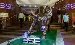 बीएसई को चौथी...- India TV Paisa