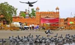 राजस्थान में 10 मई से 24 मई सख्त लॉकडाऊन लगाया गया, नए नियम लागू  - India TV Paisa