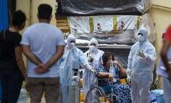 महाराष्ट्र में कोरोना से 695 और मरीजों की मौत, 39,923 नए मामले आए- India TV Paisa