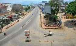 Coronavirus: Complete lockdown in Karnataka from May 10 to May 24- India TV Paisa