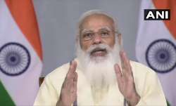 प्रधानमंत्री नरेंद्र मोदी ने राज्यों और ज़िलों के फील्ड अधिकारियों के साथ कोरोना महामारी से निपटने क- India TV Paisa