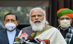 Tauktae PM Narendra Modi to visit Gujarat Diu Tauktae: प्रधानमंत्री आज गुजरात, दीव के चक्रवात प्रभाव- India TV Paisa