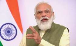 PM Modi speaks to CMs of bihar punjab karnataka uttarakhand on COVID-19 situation- India TV Paisa