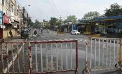 तेलंगाना में 10 दिनों के लॉकडाउन का ऐलान, सुबह 6 से 10 बजे तक रहेगी छूट- India TV Paisa