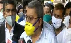 शर्मनाक! TMC सांसद ने बंगाल के राज्यपाल को दी 'गालियां', सनकी और पागल कुत्ता बताया- India TV Paisa