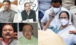 नारदा स्टिंग केस: चारों TMC नेताओं को मिली जमानत, दिनभर चला हाई वोल्टेज सियासी ड्रामा- India TV Paisa