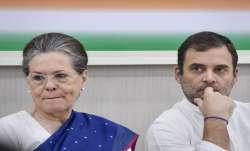 Why congress could not secure a single seat in bengal sonia gandhi in cwc meeting बंगाल में क्यों नह- India TV Paisa