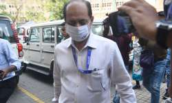 Suspended Mumbai police officer Sachin Vaze dismissed from service- India TV Paisa