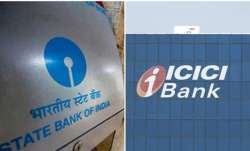 <p>SBI और ICICI बैंक...- India TV Paisa