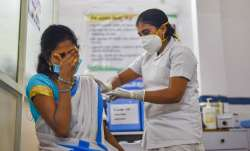 Corona vaccination to start in 11 more districts of UP from Monday- India TV Paisa