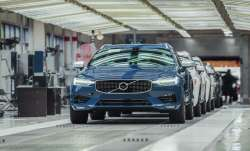 Corona effect Volvo Car hikes prices by up to Rs 2 lakh - India TV Paisa
