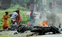 West Bengal violence: NCW says women receiving rape threats, want daughters to leave state- India TV Paisa