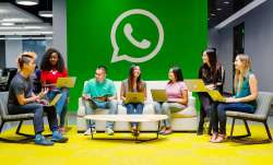 WhatsApp says Users not accepting privacy terms to face limited functionality- India TV Paisa