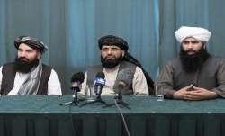 India is talking to Taliban says Qatar तालिबान से बातचीत कर रहा है भारत, कतर के विशेष दूत ने किया दा- India TV Paisa