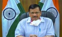CM केजरीवाल बोले- जब आप चुनावी रैली कर रहे थे तब मैं ऑक्सीजन का इंतजाम कर रहा था- India TV Paisa