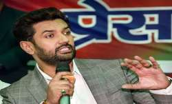 Son Of A Lion, Says Chirag Paswan on uncle Paras Paswan's revolt- India TV Paisa