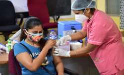 Covid vaccination lowers chances of hospitalisation by 75-80 per cent: Govt- India TV Paisa