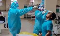 दिल्ली में कोरोना के 165 नए मामले आए, संक्रमण दर 0.22 प्रतिशत- India TV Paisa