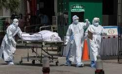 सरकार ने महामारी से मौतों की संख्या आधिकारिक आंकड़े से अधिक होने के दावे का खंडन किया- India TV Paisa