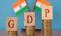 वित्त वर्ष 2022 में भारत की GDP 8.7 फीसदी रहने की उम्मीद: MOFSL- India TV Paisa