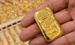 Gold gains marginally to Rs 46,213, silver declines to Rs 66,389 today 22 june citywise rate list- India TV Paisa