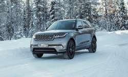 JLR drives in new Range Rover Velar in India - India TV Paisa