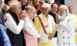Jammu Kashmir, PM Modi, Mehbooba Mufti- India TV Paisa