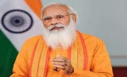 एक दिन में लगाए गए 80 लाख से ज्यादा टीके, खुश होकर PM मोदी बोले- वेलडन इंडिया- India TV Paisa