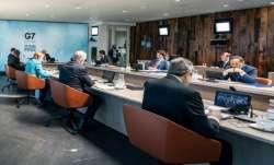 जी-7 सम्मेलन में घिरा चीन, नेताओं ने उठाया वुहान से कोरोना वायरस लीक होने का मुद्दा- India TV Paisa