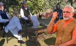 जम्मू-कश्मीर में फिर कुछ बड़ा होने वाला है? PM मोदी ने UT के 14 नेताओं को बैठक के लिए दिल्ली बुलाया- India TV Paisa