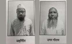 धर्म परिवर्तन की बड़ी साजिश बेनकाब, हजारों को हिंदू से मुसलमान बनाने वाले उमर और जहांगीर गिरफ्तार- India TV Paisa