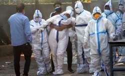 दूसरी से ज्यादा भयानक होगी कोरोना की तीसरी लहर? स्वास्थ्य मंत्रालय ने बताया- India TV Paisa