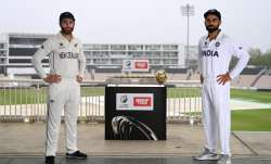 India vs New Zealand World Test Championship Final Toss Update And Both Team Playing XI- India TV Paisa