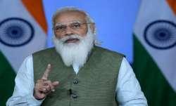 PM Modi addresses high-level virtual UN meet on desertification, land degradation, drought- India TV Paisa