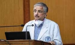 AIIMS डायरेक्टर रणदीप गुलेरिया ने कहा-'देश में 6 से 8 हफ्ते में आ सकती है कोरोना की तीसरी लहर'- India TV Paisa