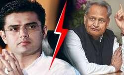 Sachin Pilot harmed Congress claims Ashok Gehlot supporter independent mla ramkesh meena सचिन पायलट - India TV Paisa